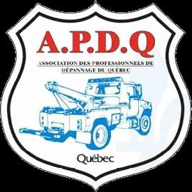 APDQ logo