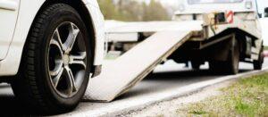 services de remorquage et de dépannage automobile